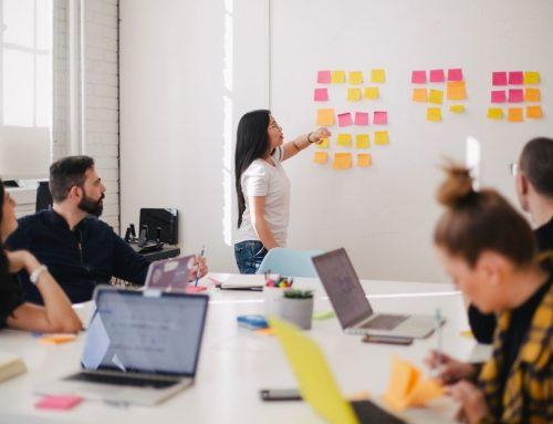 HR Agile Leadership