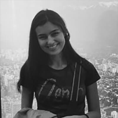 Alejandra Arocha